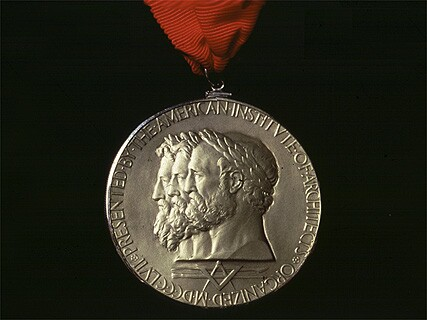 AIA Gold Medal