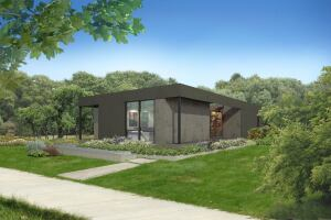 High End Manufactured Homes on mobile homes, high-end condos, high-end landscaping, high-end appliances,