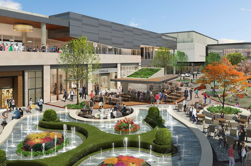 Hillsdale Shopping Center has one of the finest collections of department stores and specialty shops in the Bay Area. The center includes Nordstrom, Macy's, Forever 21 plus over specialty stores /5().