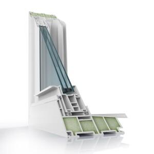 Mi Windows And Doors Introduces Krypton Enhanced Insulated Gl