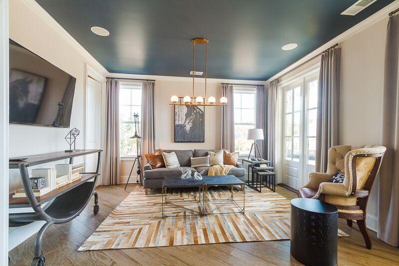 Eight Top Design Trends For Fall | Builder Magazine | Design ...