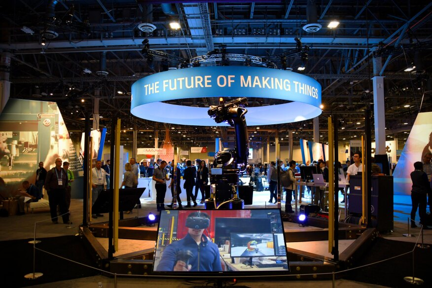 Autodesk University 2017 Who Will Lead Architecture Into A