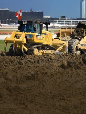 The New Cat D7e Engine And Drive System Changes Way We Look At Systems