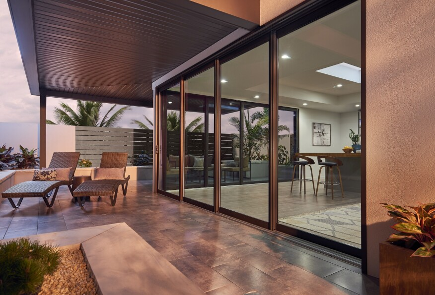 2018 Product Guide Windows And Doors Builder Magazine Products