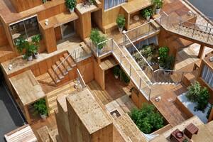 Rental Space Tower | Architect Magazine