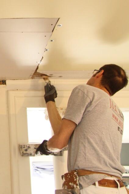 Repairing Plaster Interiors | JLC Online