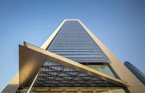 Cedars-Sinai Advanced Health Sciences Pavilion | Architect