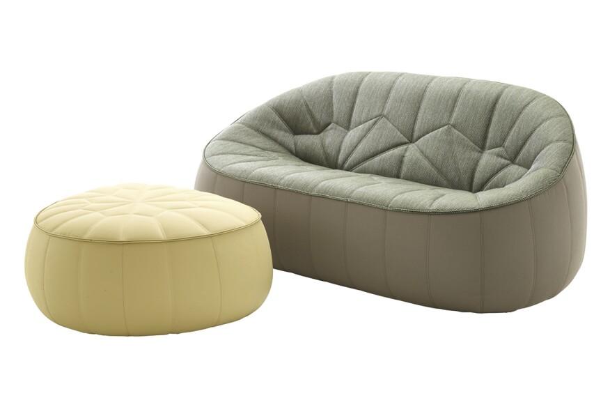ottoman outdoor by ligne roset architect magazine products furniture no duchaufour. Black Bedroom Furniture Sets. Home Design Ideas