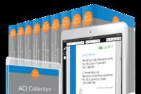 2020 ACI收集混凝土代码,规格和实践