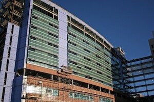 University of Colorado Hospital, Inpatient Tower Expansion, Anschutz