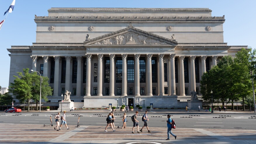 Why Americans Prefer Classical Architecture