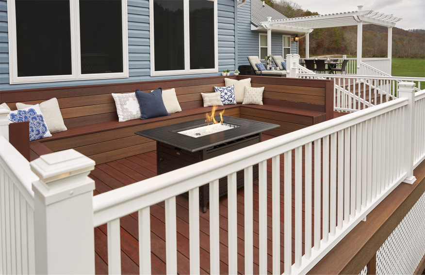 2017 Product Guide: Decking and Outdoor Products | Builder