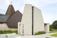 St. Pius Chapel and Prayer Garden