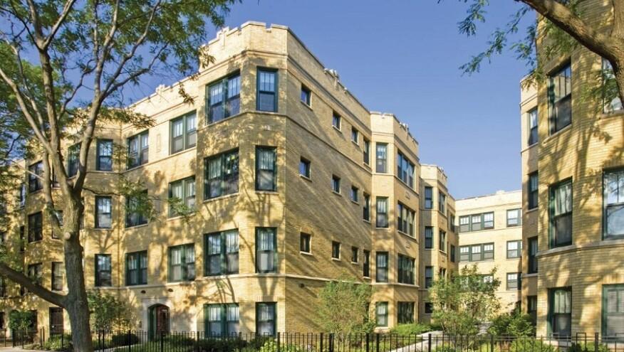 AHF: Financing Arranged to Preserve Chicago Portfolio