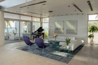 Self-Leveling Overlays| Concrete Construction Magazine