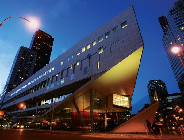Diller Scofidio Lincoln Center
