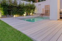 Fortress Infinity I-Series Decking