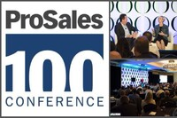 Pivot to the Promise of Tomorrow at the ProSales 100 Conference