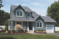 Siding and Trim Market Subject to COVID-19 Effect