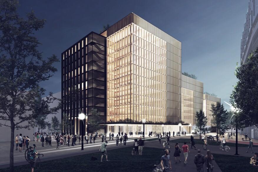 katerra acquires michael green architecture architect magazine