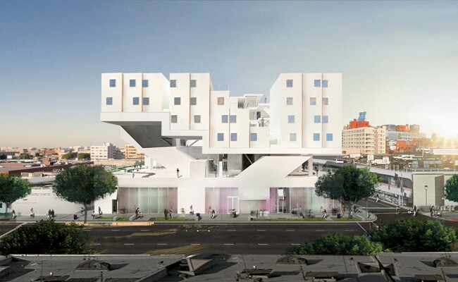 Star Apartments 2c Los Angeles