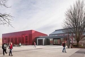 Jordan Schnitzer Museum Of Art Architect Magazine Olson Kundig - Jordan schnitzer museum