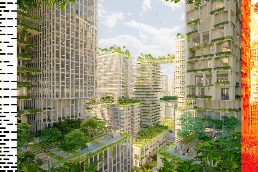 Future Proofing the Smart City | Architect Magazine