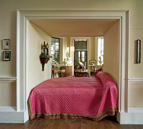 Rooms Within Rooms And Window Walls Custom Home Magazine