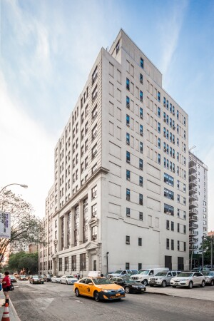 Walker & Dunlop's team, led by senior managing director Chris Rumul, recently provided Department of Housing and Urban Development financing for Standard Communities' Polyclinic Apartments in New York City.