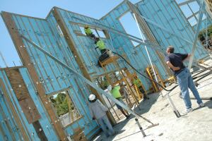 Case Study Florida Concrete Home Is Ultra Strong And