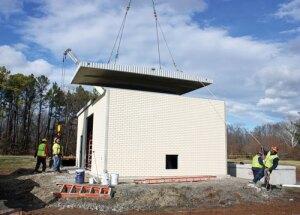 Precast concrete buildings | Concrete Construction Magazine