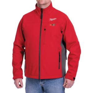 Milwaukee Heated Toughshell Jacket | Tools of the Trade