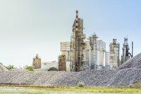 Large Concrete Producer Unveils Plan to Increase Cement Production