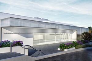 Glorya Kaufman Performing Arts Center At Vista Del Mar Child And