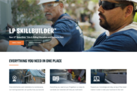 LP SkillBuilder Delivers On-Demand Virtual Training and Resources for Pros