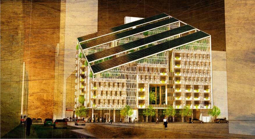 Architectural Design Consultants San Francisco