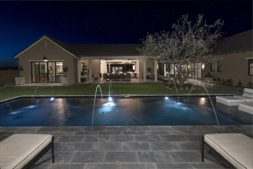10 Notable Pools from the Gold Nugget Awards Worth Jumping