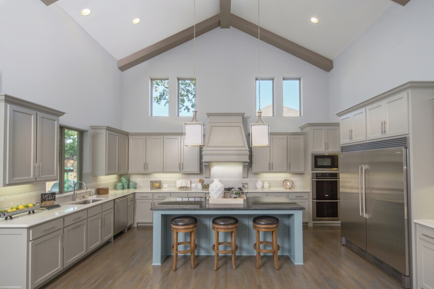 Kathy Britton Expands Perry Homes Legacy Across Texas – Britton Homes Floor Plans