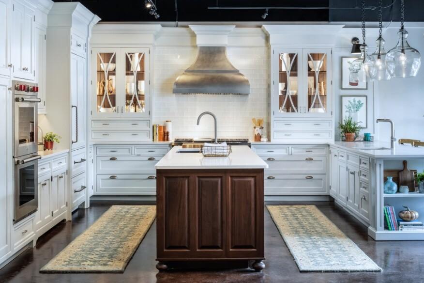 Wood Mode Opens Design Center In Atlanta Ga Builder Magazine
