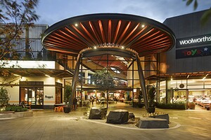 Highpoint Shopping Centre   Architect Magazine