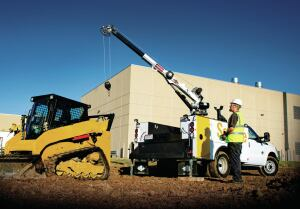 Truck-mounted crane inspection| Concrete Construction Magazine