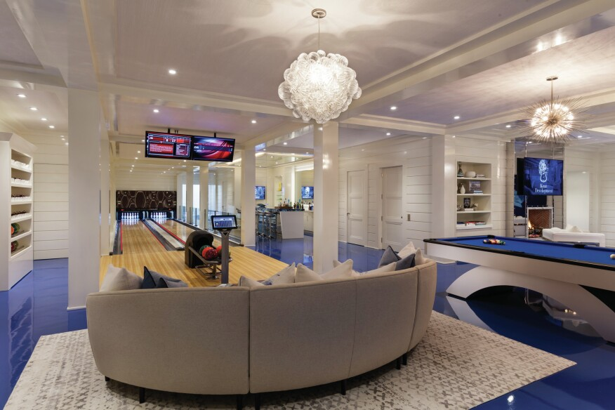 Hamptons Vacation Home Is Move In Ready Builder Magazine