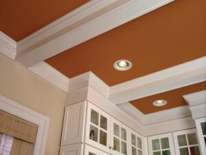 Fypon faux wood beams remodeling molding millwork and for Fypon crown molding trim