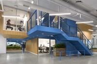 Autodesk MaRS Office