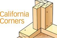 California Corners