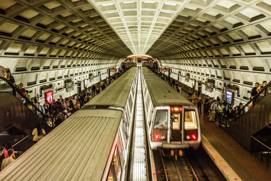 Image result for washington dc metro