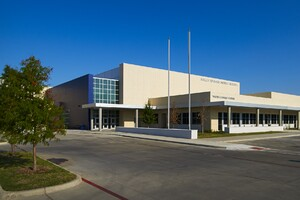 Balch Springs Middle School