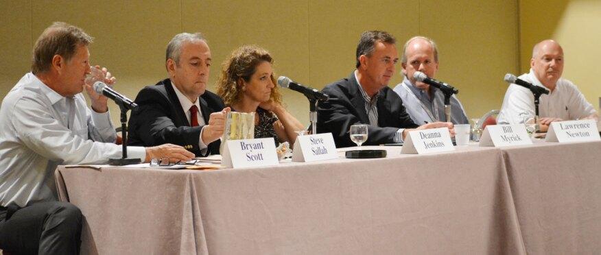 Florida Lbm Execs Talk Distribution Channel At Fbma Panel