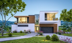 Modernist Homes Reflect Regional Differences, Authors Say   Builder ...