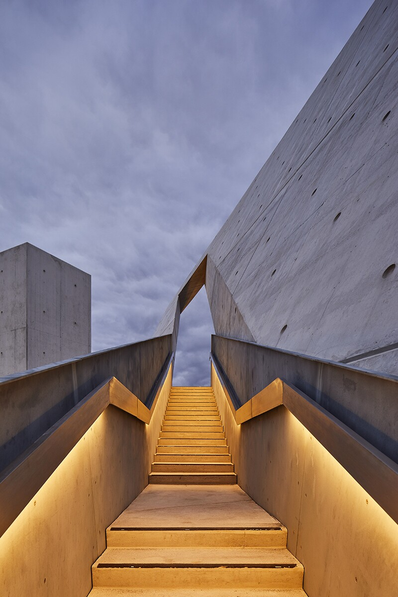 First Look at Studio Libeskind\'s National Holocaust Monument in ...